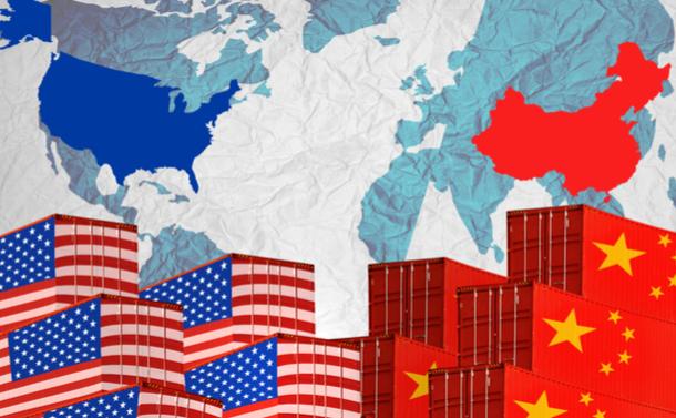 アメリカが対中国問題を解決できない本当の理由