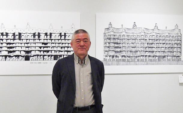写真・図版 : 田中裕也さん