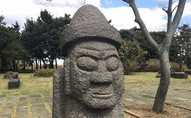 韓国・済州島、71年後の「4.3事件」