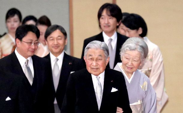 平成から令和へ。日本は「戦後」を終えられるか?