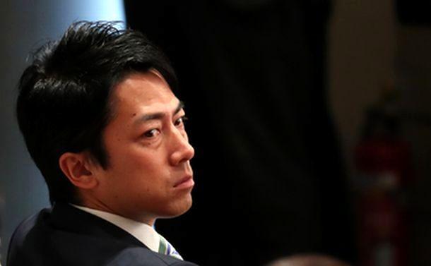 中島岳志の「自民党を読む」(8ー完)小泉進次郎