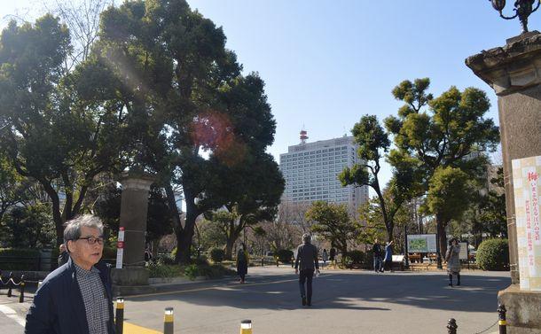 【7】ナショナリズム 日本とは何か/日比谷焼き打ち事件と「国民」①