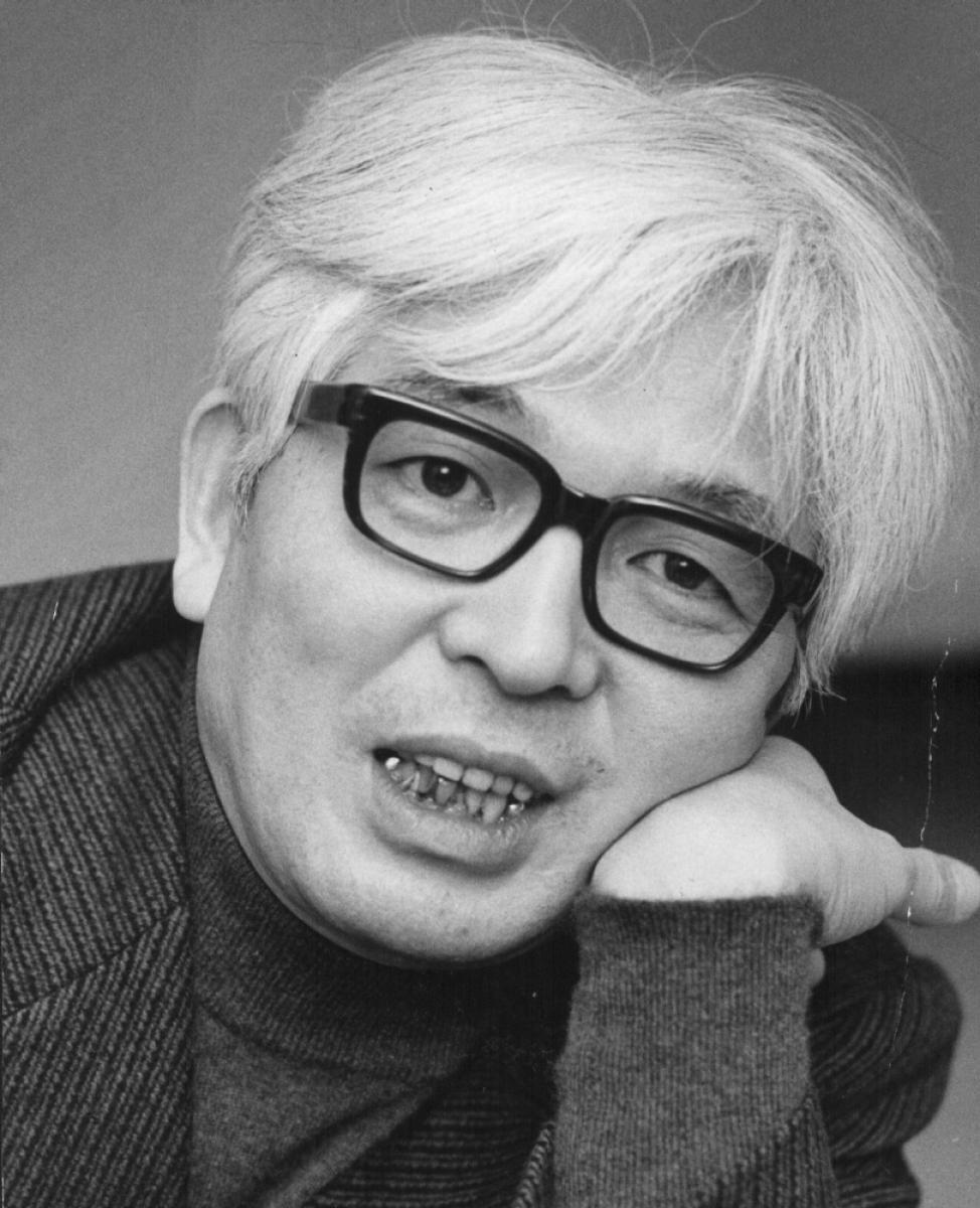 写真・図版 : 司馬遼太郎=1973年撮影。朝日新聞社