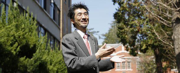 写真・図版 : 安田陽・京都大学特任教授