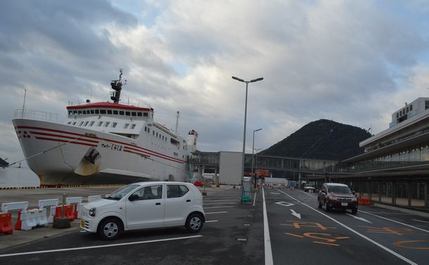 【連載】ナショナリズム 日本とは何か/隠岐にみる「島国」①