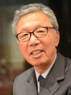 写真・図版 : 作曲家の村井邦彦さん=2017年