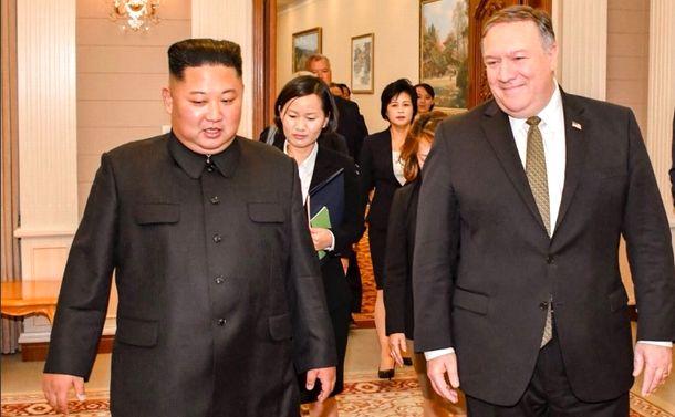 北朝鮮がポンペオを嫌ったわけ