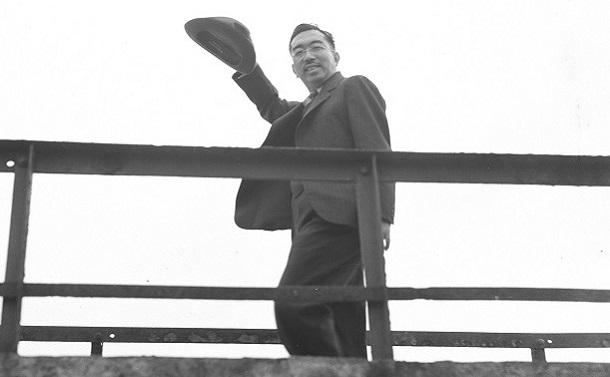 昭和天皇の根拠なき「逆接のメッセージ」