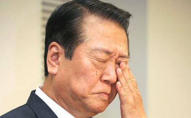 小沢一郎の改革を妨げた検察の根拠なき捜査