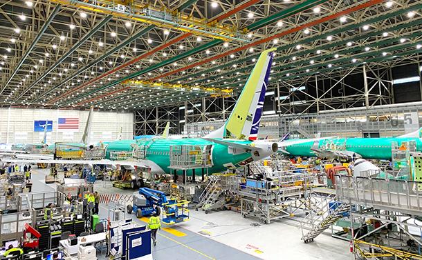 航空機の経済性のために安全を機械に委ねられるか