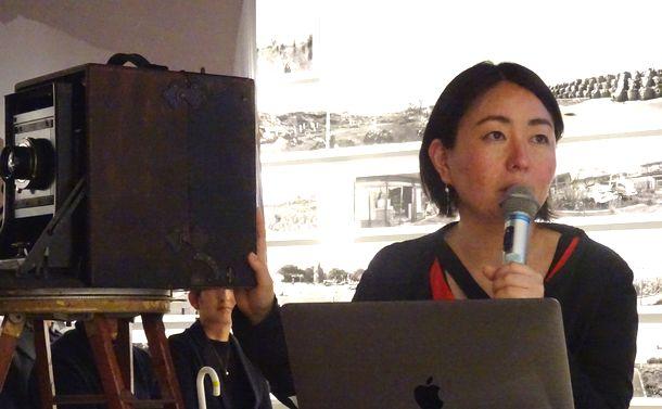 写真家・岩根愛の旅(下)福島の変化を撮り続ける