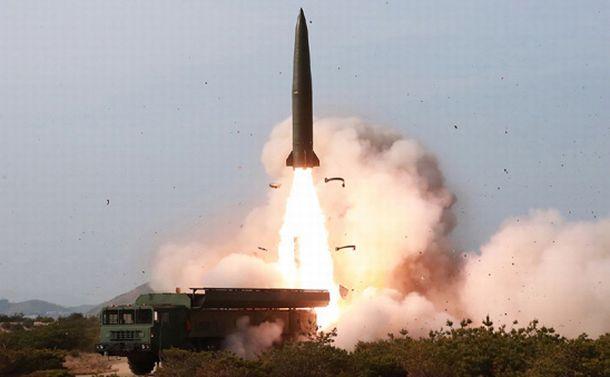 ミサイルは新型ASBM、北朝鮮版A2AD戦略