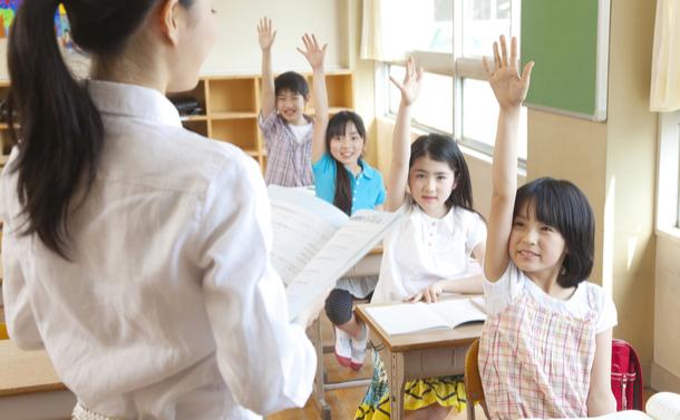 それでも先生になりたい アルバイト教師の実態