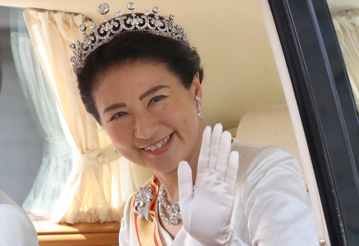 写真・図版 : 皇后・雅子さまに自らの人生を語っていただけないだろうか