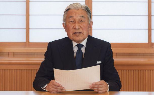 安倍首相と明仁上皇(下)