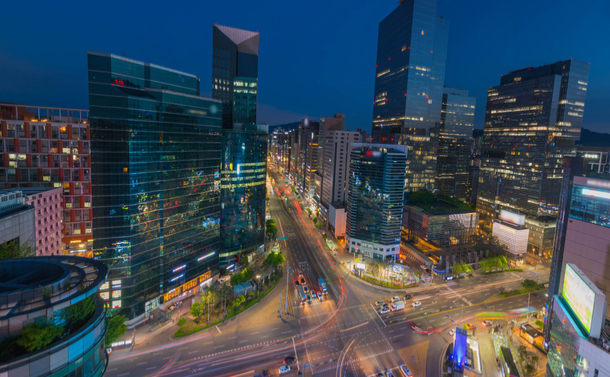 韓国「階級社会」不条理の権化「財閥」