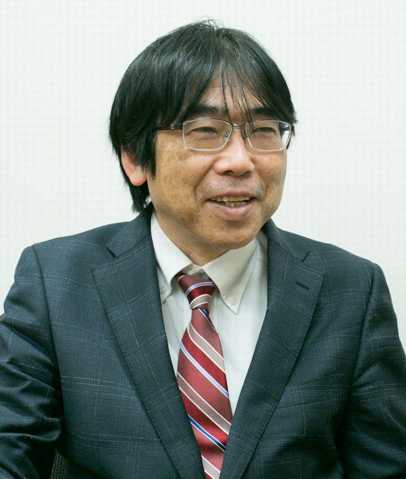 写真・図版 : 榛沢和彦さん
