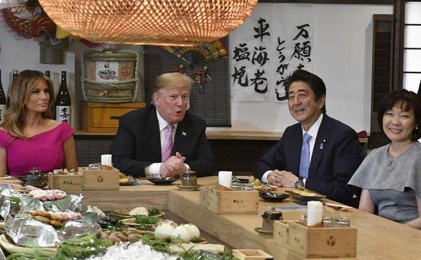 トランプ来日で対米通商交渉の敗北が見えてきた
