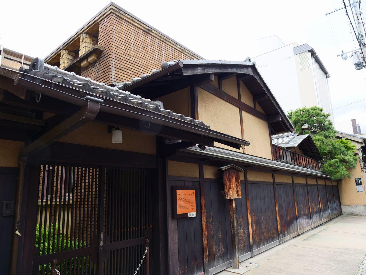 京都・西村1