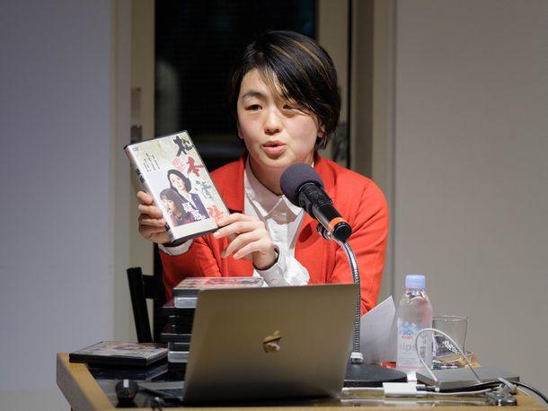 写真・図版 : 松本清張の映像化された作品を批評する。