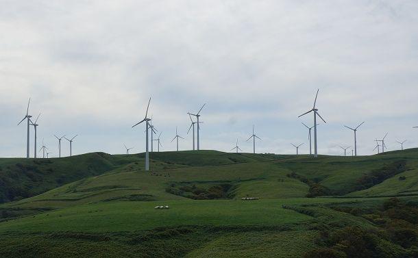 エネルギー地政学に対応できない長期戦略