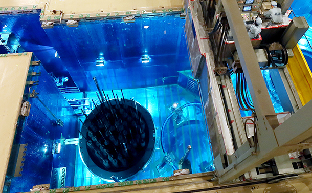 プルトニウム管理の国際規範づくり、日本が主導を