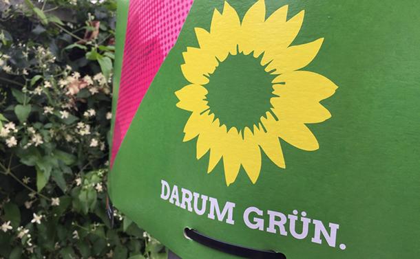 欧州、「緑」の政治勢力がある安心