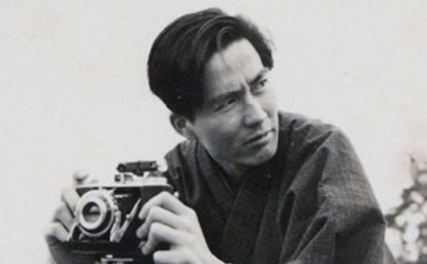 写真・図版 : 1950年代 東京で