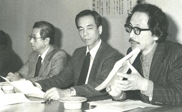「日韓の亀裂の転機」を和田春樹さんと考える