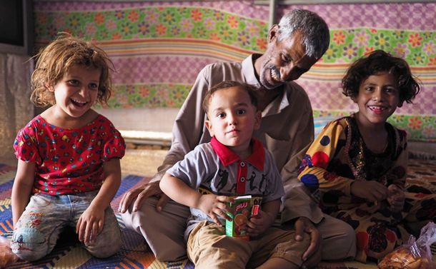 世界難民の日、温かな食卓を共に囲む意味を考える
