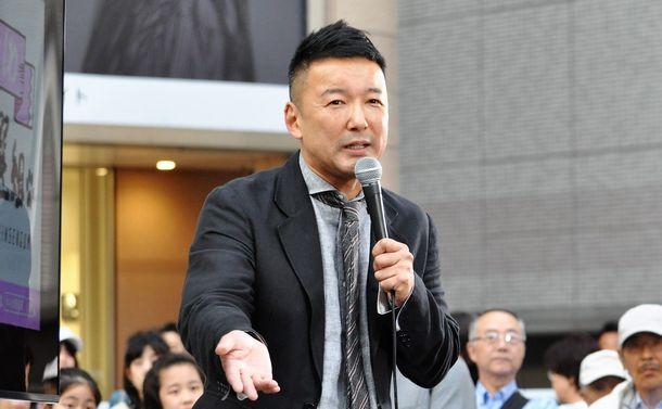 山本太郎・れいわ新選組が選挙で伸びる三つの根拠