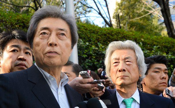細川さんを都知事選に駆り立てた3・11後の日本