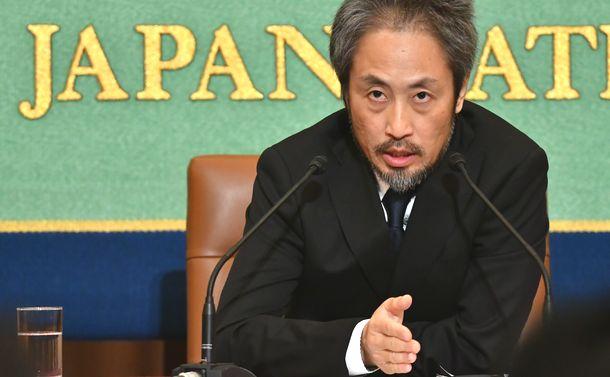 私、安田純平は「出国禁止」状態にあります(上)