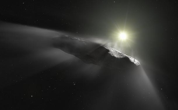 日欧が米国に先んずる小惑星・彗星探査