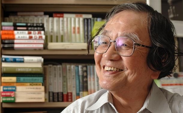 松本昌次さん、戦後を体現した編集者の豊穣な世界