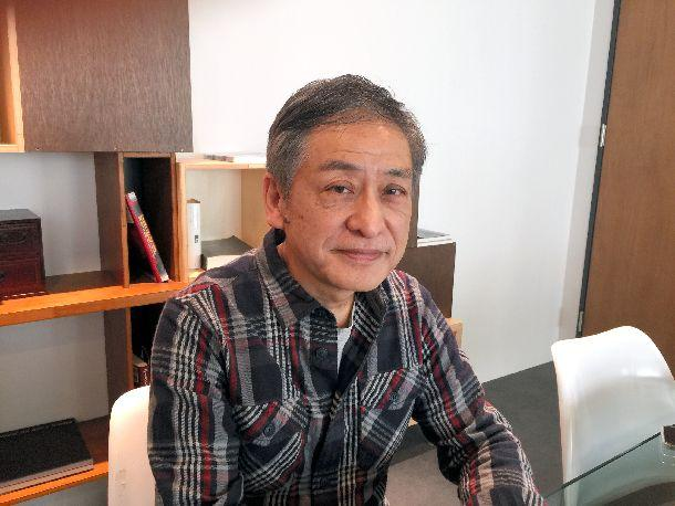 スマートニュースフェローの藤村厚夫さん