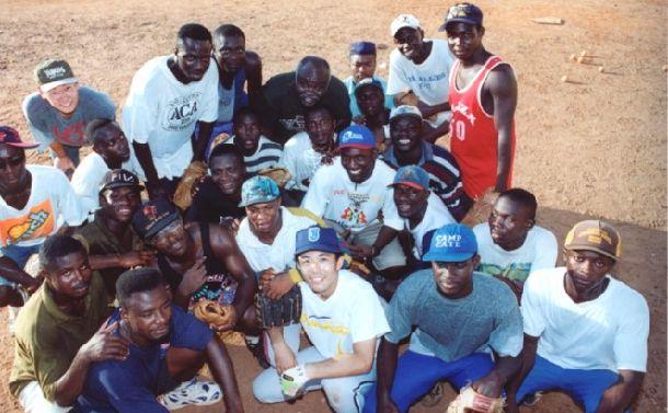 アフリカ野球の代表監督を経験して得た大切なこと