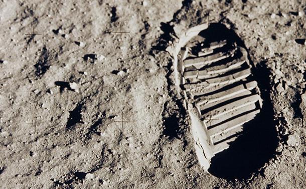 アポロ着陸から50年 月探査の変容