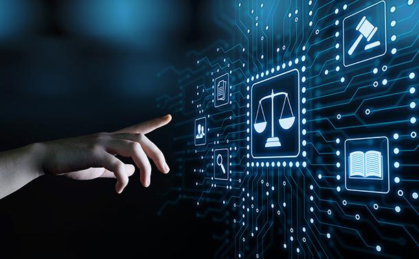 法学への人工知能の応用はどこまで進んでいるか