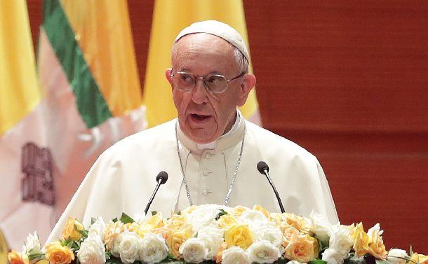 ローマ法王は被爆地の広島・長崎で何を語るのか