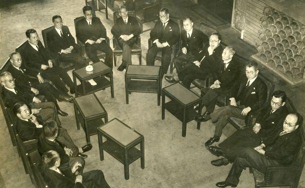 日本の法律的・政治的骨格を作った7年の占領時代