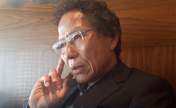 姜尚中氏に聞く。最悪の日韓関係をつくり出すもの