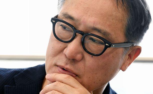 敗者の歴史から見る日本 佐野史郎さんとの対話
