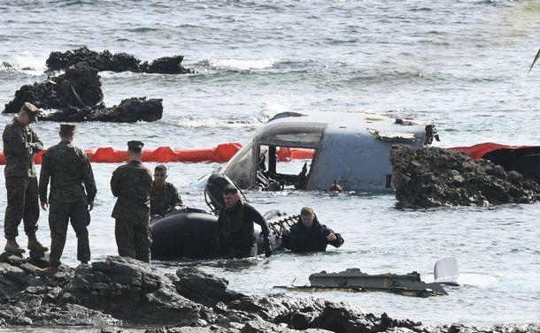 改正ドローン規制法で沖縄は規制だらけになる恐れ