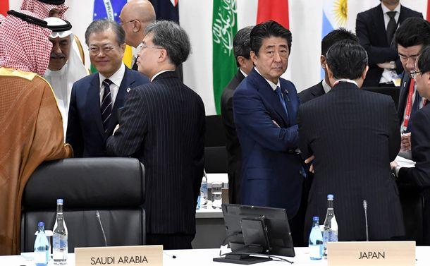 韓国は「敵」なのか