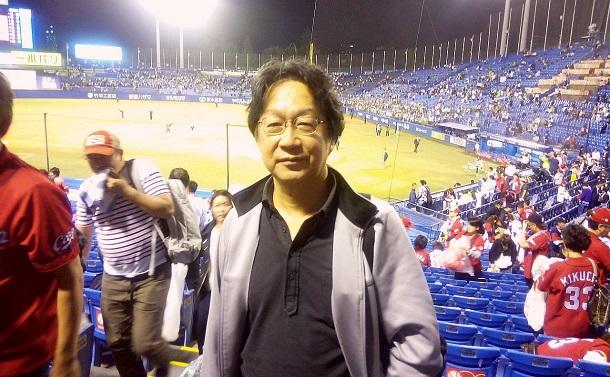 斎藤貴男さんに訊くプロ野球・平成・自由と強制