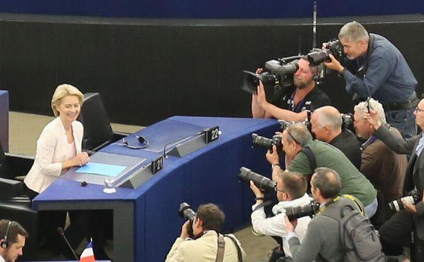 欧州委員長に求められる2つのリーダーシップ