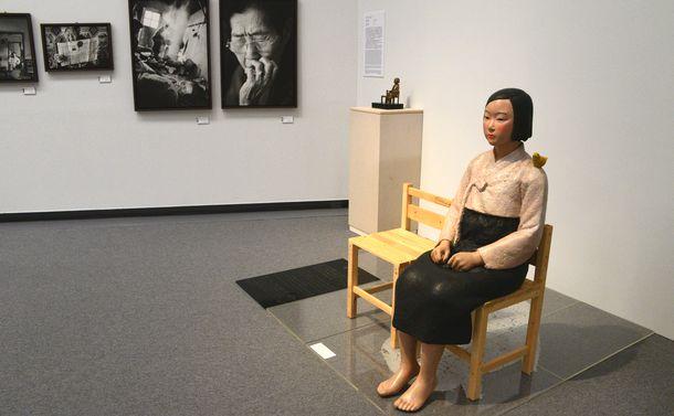 「表現の不自由展」を襲った日韓の嫌な感じ