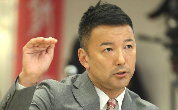 山本太郎の消費税廃止、増税派の私が評価するわけ