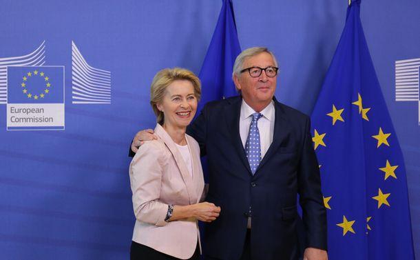 「決められない」欧州と「守ろうとしない」米国